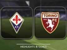Fiorentina 2:2 Torino