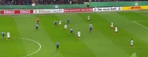 Eintracht Frankfurt 1:0 Arminia Bielefeld