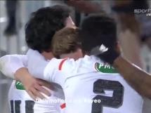 Bordeaux 2:1 Lorient