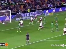 Valencia CF 1:0 Leganes
