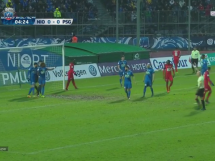 Niort - PSG 0:2