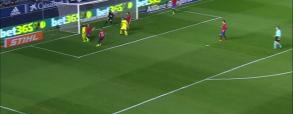 Osasuna 1:4 Villarreal CF