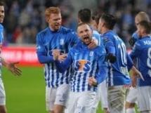 Lech Poznań 3:0 Pogoń Szczecin