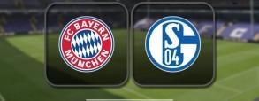 Bayern Monachium 3:0 Schalke 04