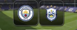 Manchester City 5:1 Huddersfield