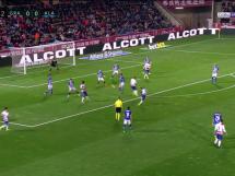 Granada CF 2:1 Deportivo Alaves