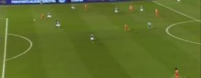 Heerenveen 2:2 Go Ahead Eagles