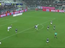 Bordeaux 1:1 Olympique Lyon
