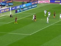 AS Roma 1:2 Napoli