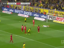 Borussia Dortmund 6:2 Bayer Leverkusen