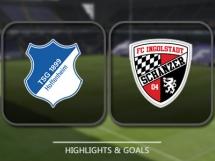 Hoffenheim 5:2 Ingolstadt 04