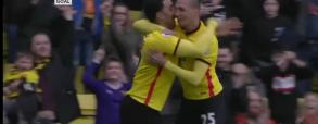 Watford 3:4 Southampton