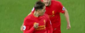 Liverpool 3:1 Arsenal Londyn