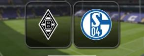 Borussia Monchengladbach 4:2 Schalke 04