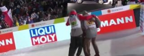 Skoki narciarskie (Mistrzostwa Świata w Lahti) -