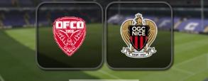 Dijon 0:1 Nice