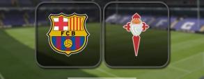 FC Barcelona 5:0 Celta Vigo