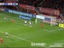 Twente 2:1 Willem II