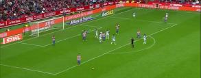 Sporting Gijon 0:1 Deportivo La Coruna