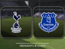 Tottenham Hotspur 3:2 Everton