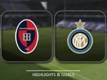 Cagliari 1:5 Inter Mediolan