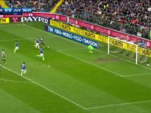 Udinese Calcio 1:1 Juventus Turyn