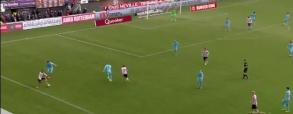 Sparta Rotterdam 1:0 Feyenoord