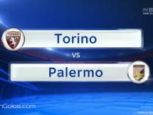 Torino 3:1 US Palermo