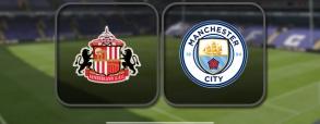Sunderland 0:2 Manchester City