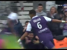Toulouse 1:1 Lille
