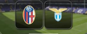 Bologna 0:2 Lazio Rzym