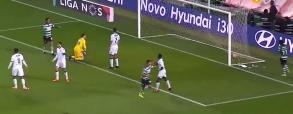 Sporting Lizbona 1:1 Vitoria Guimaraes