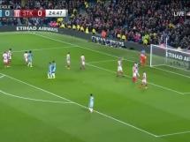 Manchester City 0:0 Stoke City
