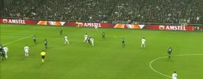 FC Kopenhaga 2:1 Ajax Amsterdam