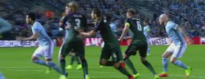 Celta Vigo 2:1 FK Krasnodar