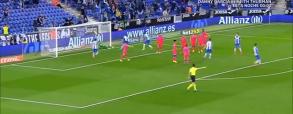 Espanyol Barcelona 4:3 Las Palmas