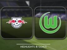 RB Lipsk 0:1 VfL Wolfsburg