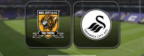 Hull City 2:1 Swansea City
