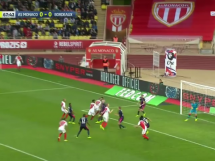 AS Monaco 2:1 Bordeaux