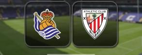 Real Sociedad 0:2 Athletic Bilbao