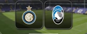 Inter Mediolan 7:1 Atalanta