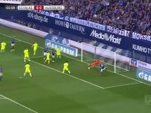 Schalke 04 3:0 Augsburg