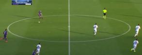 Fiorentina 1:0 Cagliari