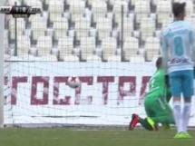 Amkar Perm 1:0 Zenit St. Petersburg