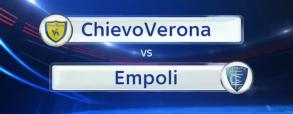 Chievo Verona 4:0 Empoli