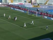 Pescara 1:3 Udinese Calcio