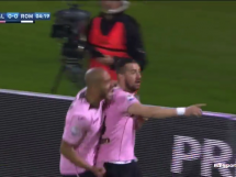 US Palermo 0:3 AS Roma