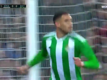 Real Madryt 2:1 Betis Sewilla