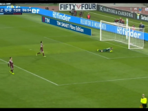 Lazio Rzym 3:1 Torino