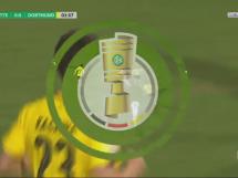 Lotte 0:3 Borussia Dortmund